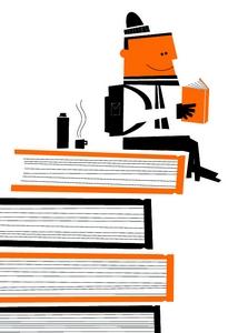 Lire des livres en avant-première, ça vous tente ?