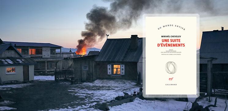 Devenir terroriste en Russie - Entretien avec Mikhaïl Chevelev