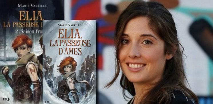 Défi d'écriture avec PKJ et les romans de Marie Vareille : les finalistes. Votez pour votre favori