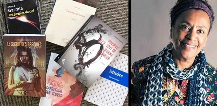 « Les six romans finalistes du Prix Orange du Livre en Afrique sont de véritables voyages en terre africaine »
