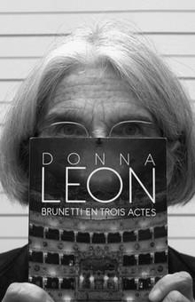 Donna Leon, la Vénitienne dramatique