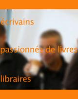 Le lundi 13 mai, le jury du Prix Orange du livre a délibéré