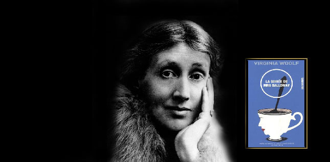 La Soirée de Mrs Dalloway de Virginia Woolf