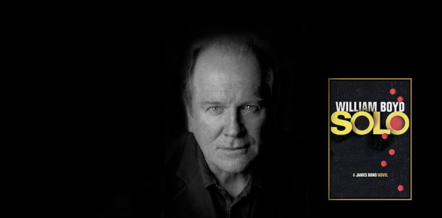 Solo de William Boyd