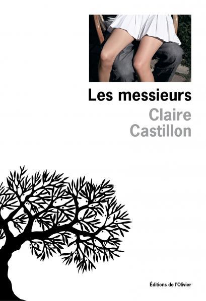 C'est l'été, suivez le conseil de lecture de … Claire Castillon
