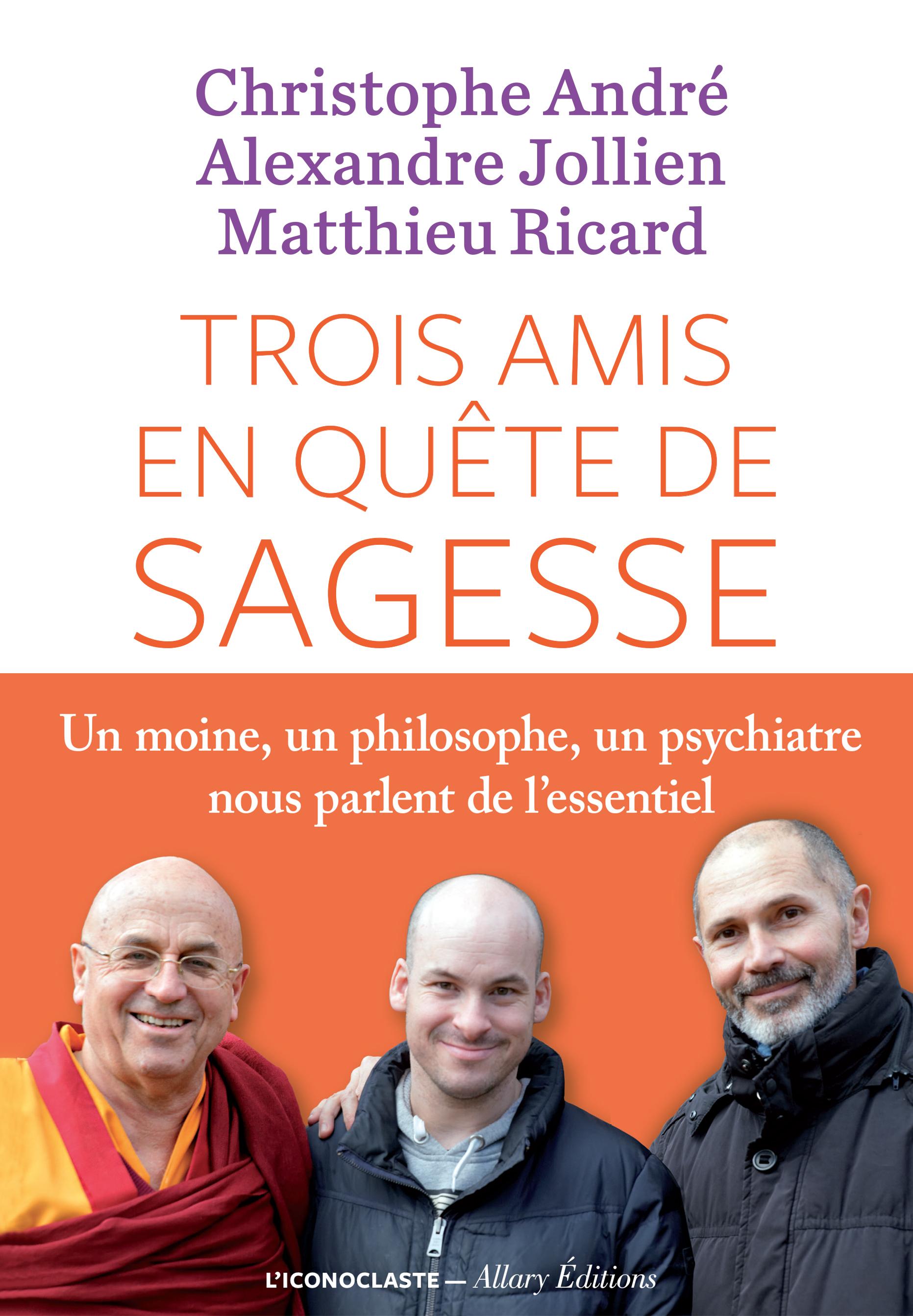 Céline rencontre Matthieu Ricard : Conversation privilégiée