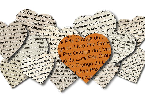 Devenez membre du jury de la 7e édition du Prix Orange du Livre