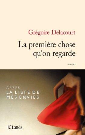 Grégoire Delacourt, reporter d'un jour à la foire du livre de Brive