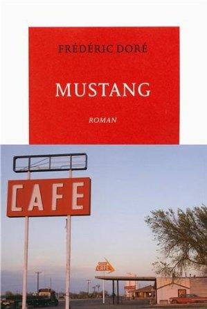 Mustang de Frédéric Doré