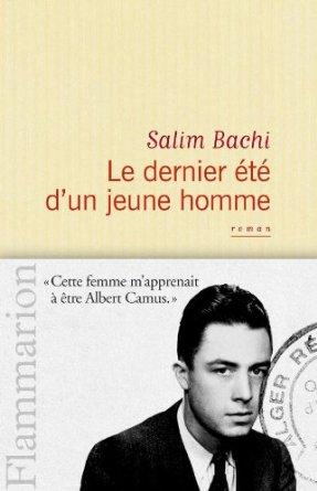 Autour d'un verre avec Salim Bachi