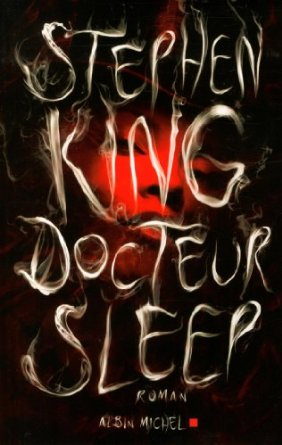 Dr Sleep de Stephen King