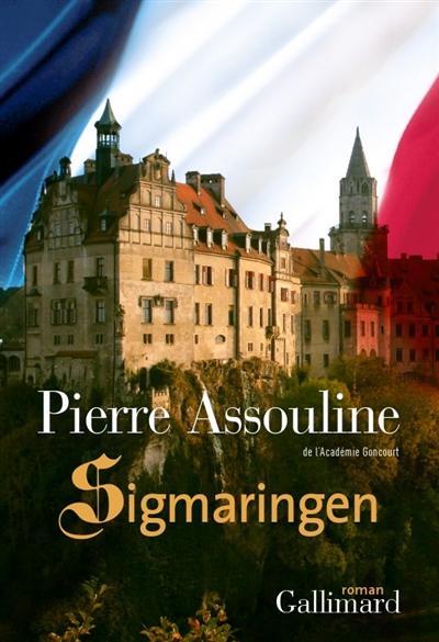 Autour d'un verre avec Pierre Assouline