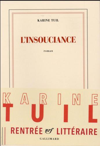 """Interview Karine Tuil : """"Le roman est le lieu du questionnement"""""""
