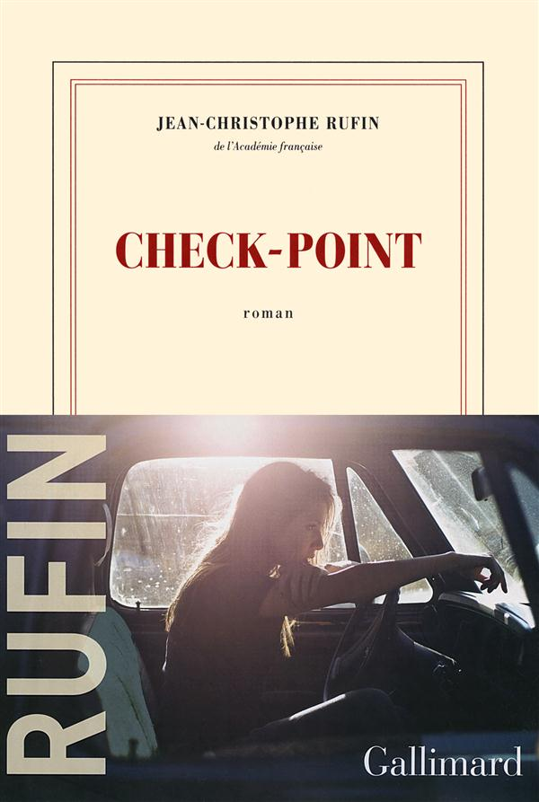 Check-Point de Jean-Christophe Rufin