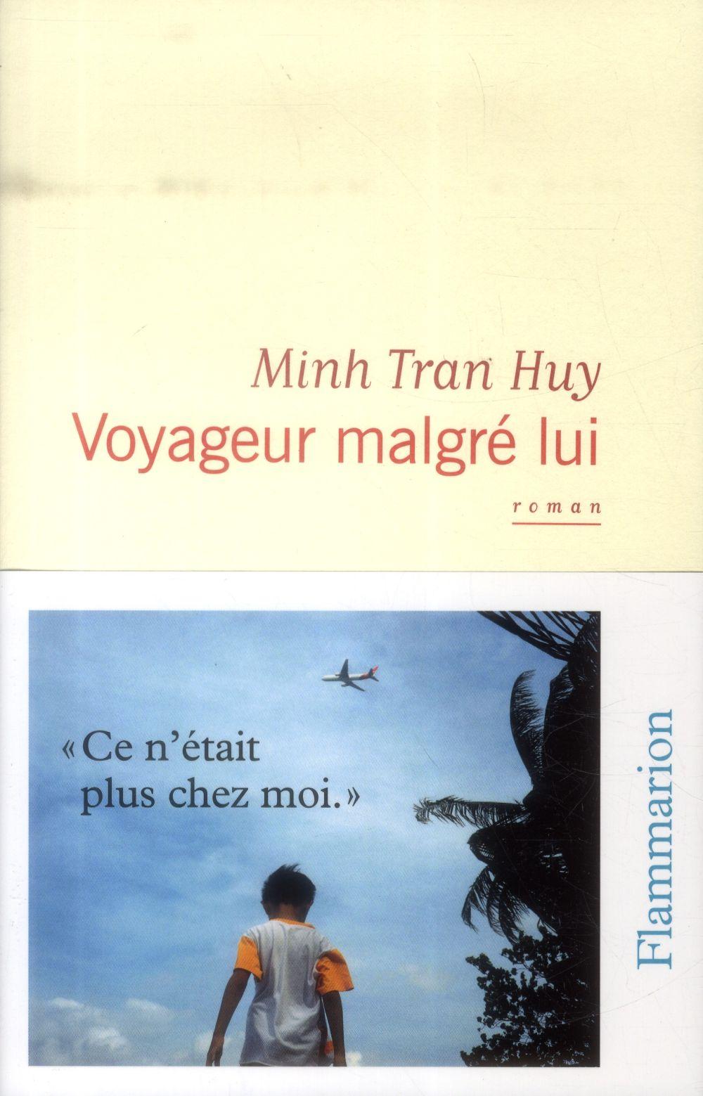 La riposte de Minh Tran Huy aux Explorateurs
