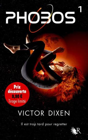 Vous connaissez la série Phobos de Victor Dixen ?