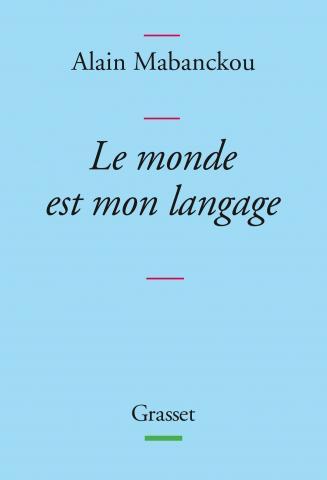 C'est l'été, suivez le conseil de lecture de…Alain Mabanckou