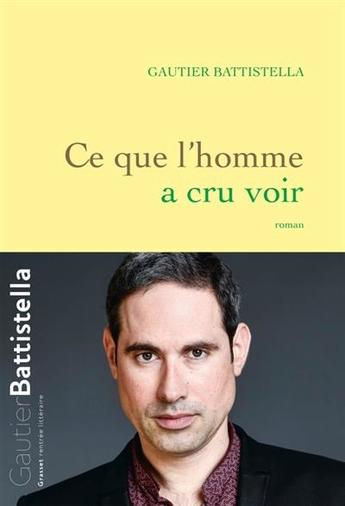 Gautier Battistella raconte l'étape du deuxième roman... Un moment de fébrilité solitaire !