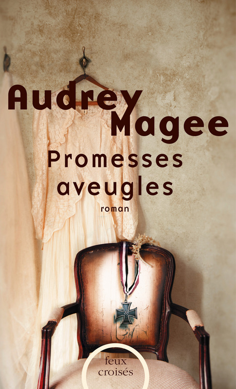 """Promesses aveugles"" d'Audrey Magee"