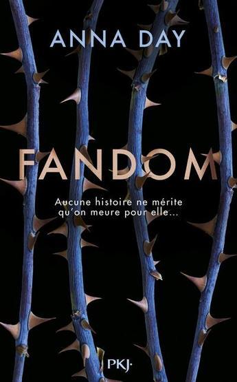 """Deux avis de lectrices sur """"Fandom"""" d'Anna DAY"""