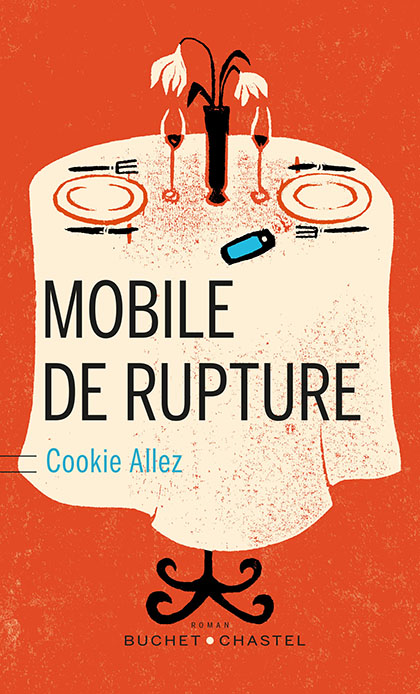 Mobile de rupture de Cookie Allez