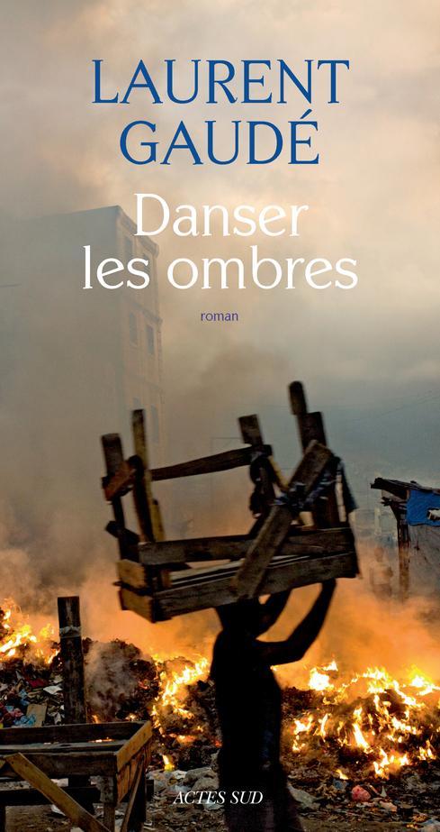 """Autour d'un verre avec Laurent Gaudé à propos de son roman """"Danser les ombres"""""""