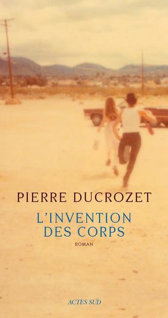 """Quand Pierre Ducrozet, auteur du très remarqué """"L'invention des corps"""", répond à nos questions"""