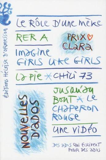 Le Prix Clara, le 10e anniversaire
