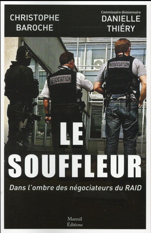 [Club des Explorateurs] #60 : « Le Souffleur » de Christophe Baroche et Danièle Thiéry