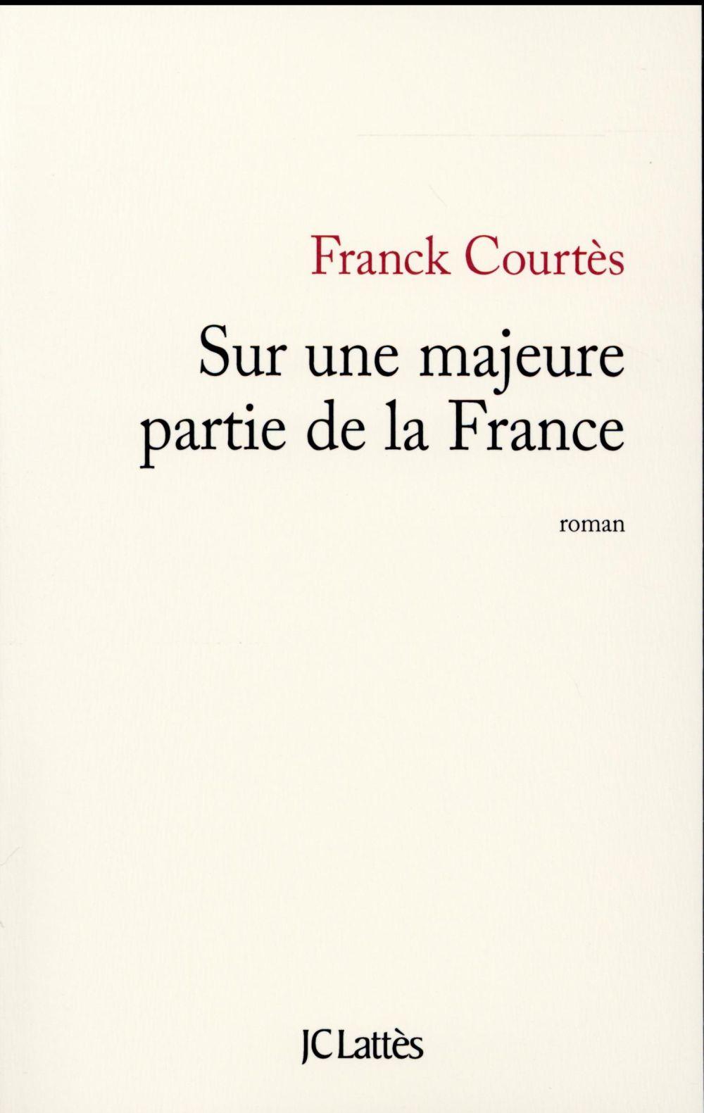 On aime, on vous fait gagner « Sur une majeure partie de la France »