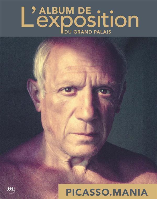 Picasso, un artiste à découvrir : l'exposition Picasso.mania, le MOOC, la liste de lecture