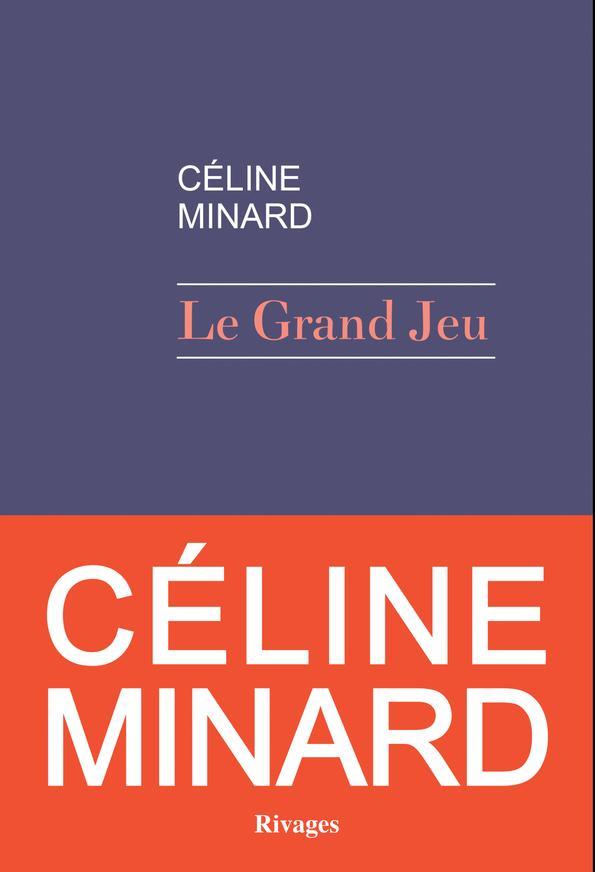 """Céline Minard répond à nos questions sur """"Le grand jeu"""""""