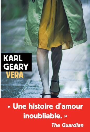Vera, un tableau d'une humanité désespérée sauvée par quelques éclairs d'amour