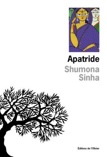 Les lectures de Shumona Sinha