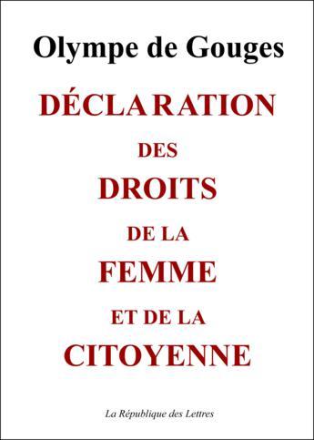 Journée internationale des droits des femmes : des livres essentiels