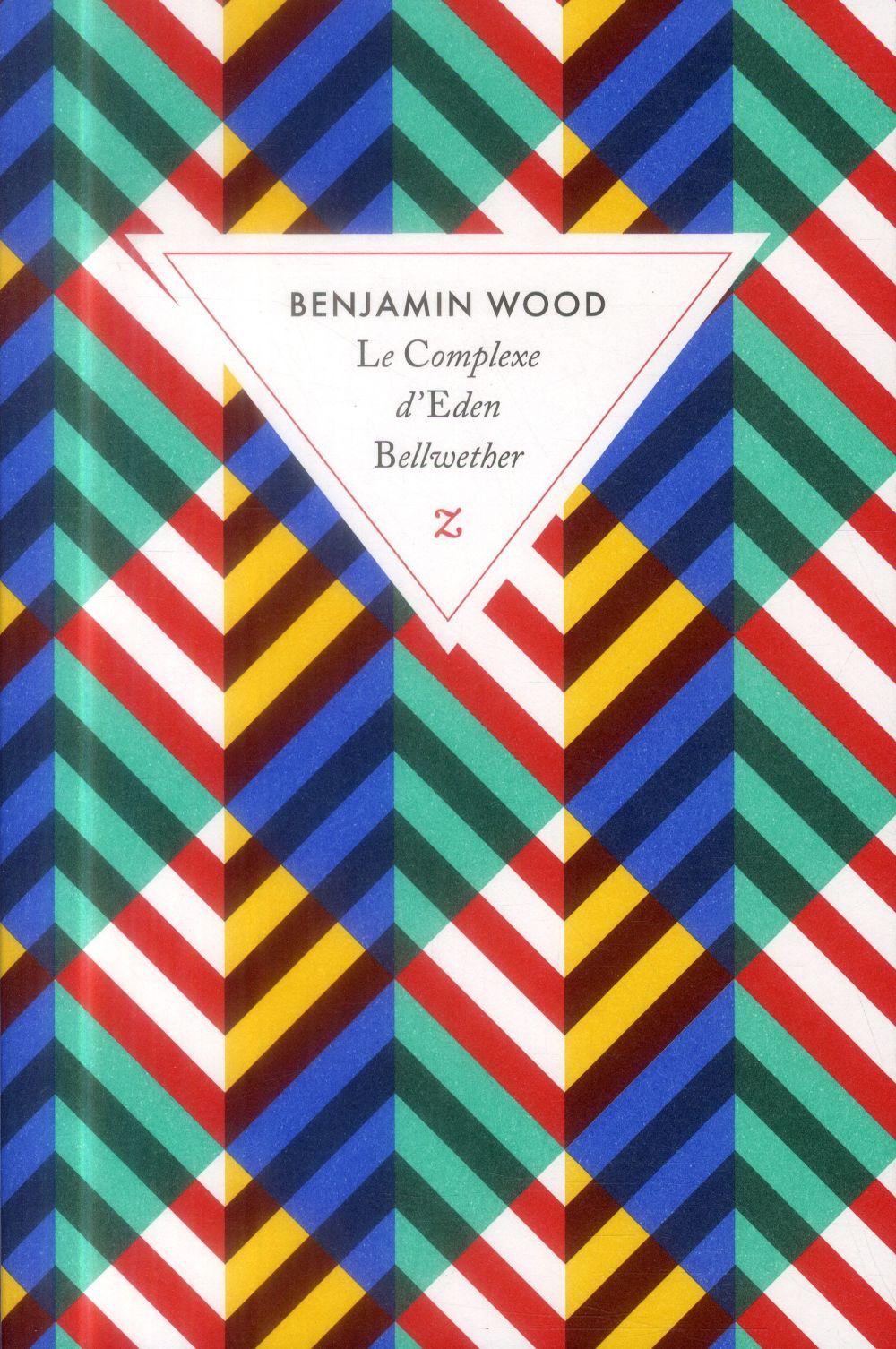"""Annie-France, lectrice du mois pour """"Le complexe d'Eden Bellwether"""" de Benjamin Wood"""