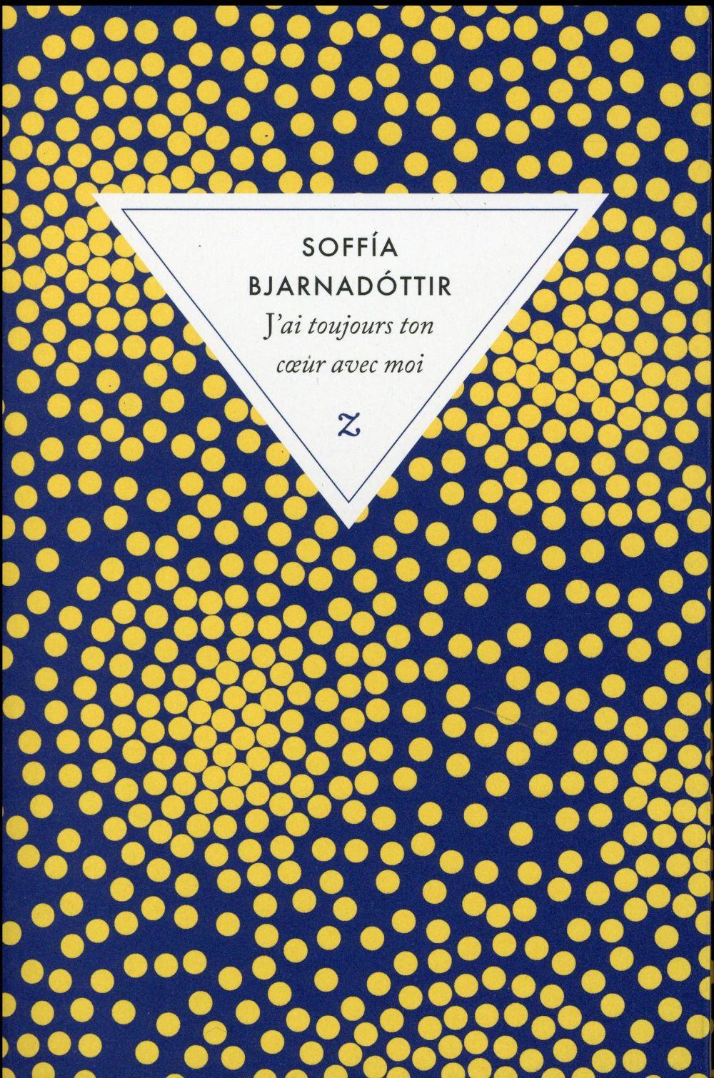 [Chronique] #46 Club des Explorateurs : Audrey et Philippe ont lu « J'ai toujours ton cœur avec moi » de Soffia Bjarnadottir