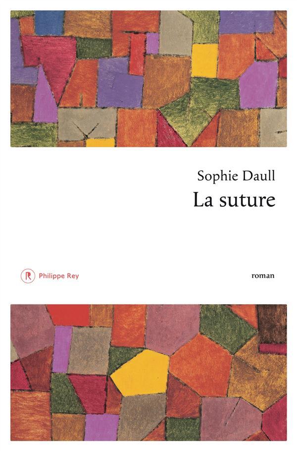 C'est l'été, suivez le conseil de lecture de ...Sophie Daull