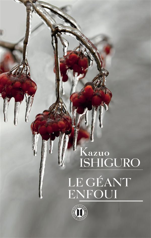 """Interview exclusive : Kazuo Ishiguro et """"Le géant enfoui"""""""
