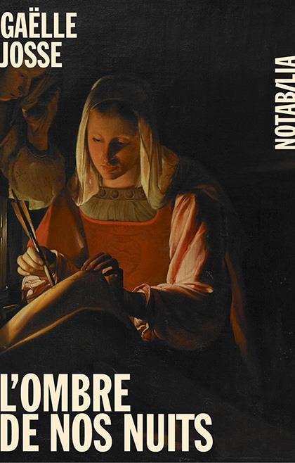 """[Chronique] #49 Club des Explorateurs : Rahmatou et Hervé ont lu """"L'ombre de nos nuits"""" de Gaëlle Josse"""