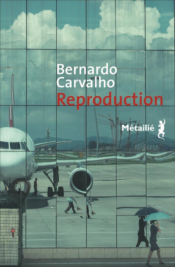 Autour d'un verre avec Bernardo Carvalho