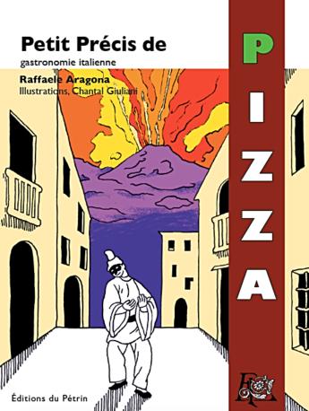 On aime, on vous fait gagner ! Les Petits Précis en P de cuisine Italienne, Pizza ou Prosecco ?