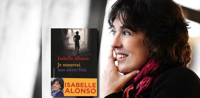 La bibliothèque idéale d'Isabelle Alonso
