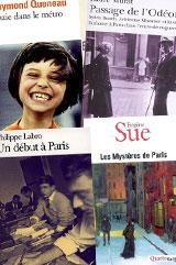 Paris, des siècles de lumières