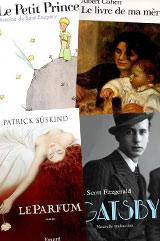 La Bibliothèque des souvenirs : une sélection de livres fondateurs