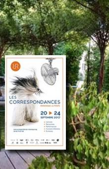 Nos Correspondances de Manosque 2017, par Jean-Paul Degache