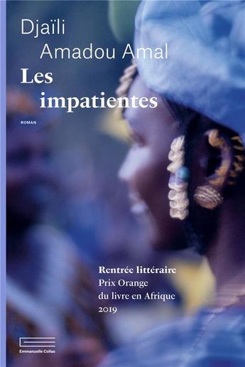 """Interview de Djaïli Amadou Amal, auteure de """"Les Impatientes"""""""