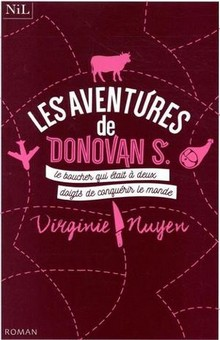 Un premier roman de Virginia Nuyen, oscillant entre réalité et fantastique