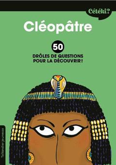 Et si vos enfants devenaient incollables sur l'Egypte antique ?
