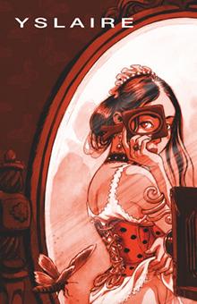 Ce que vous ne saviez pas sur Sambre, la BD romantique d'Yslaire